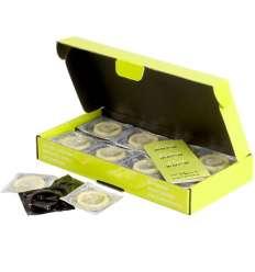 MOREAMORE CONDONES SUAVES (Caja 50 Unid.)