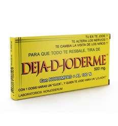 DEJA-D-JODERME CAJA DE CARAMELOS sexshop online