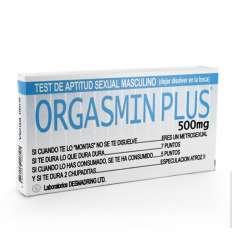 ORGASMIN PLUS CAJA DE CARAMELOS sexshop online