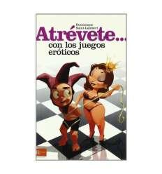 ATREVETE... CON LOS JUEGOS EROTICOS sexshop online