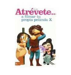 ATREVETE... A FILMAR TU PROPIA PELICULA X sexshop online