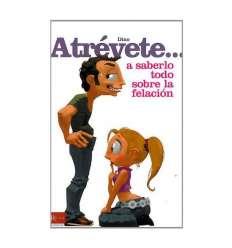 ATREVETE... A SABERLO TODO SOBRE LA FELACION sexshop online
