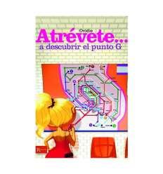 ATREVETE... A DESCUBRIR EL PUNTO G sexshop online