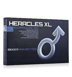 HERACLES XL 10 CAPSULAS sexshop online