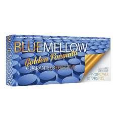 BLUE MELLOW 10 CAPSULAS sexshop online