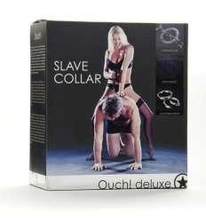 OUCH LUXURY COLLAR DE ESCLAVO sexshop online