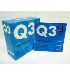 TOALLITAS HIGIENE OCULAR Q3 ESTUCHE 5UD