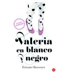 VALERIA EN BLANCO Y NEGRO. PARTE 3 sexshop online
