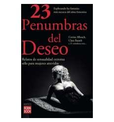 23 PENUMBRAS DEL DESEO sexshop online
