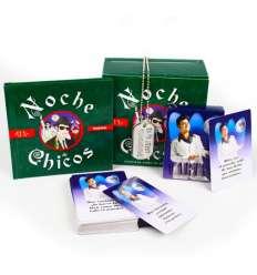 NOCHE DE CHICOS sexshop online