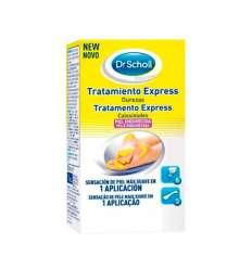 DR. SCHOLL TRATAMIENTO EXPRESS DUREZAS 50 ML