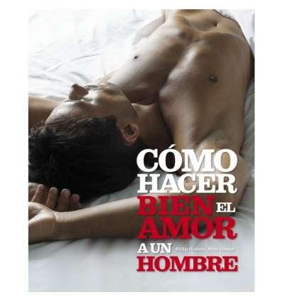 COMO HACER BIEN EL AMOR A UN HOMBRE