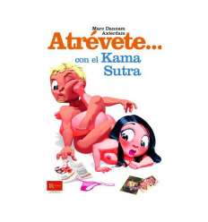 ATREVETE... CON EL KAMA SUTRA
