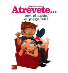 ATREVETE... CON EL AZOTE, EL JUEGO FELIZ sexshop online
