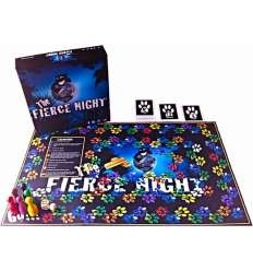 THE FIERCE NIGHT JUEGO DE MESA sexshop online