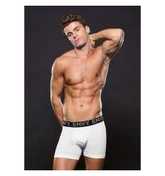 ENVY BOXER LARGO BLANCO sexshop online