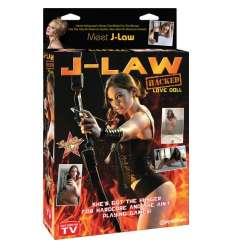 J-LAW HACKED MUÑECA HINCHABLE sexshop online