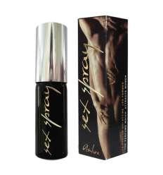 SEX SPRAY PERFUME DE FEROMONAS PARA HOMBRE sexshop online