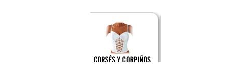 CORSES Y CORPIÑOS